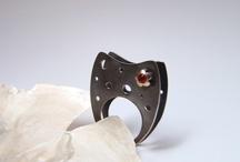 bronze / bronze jewels