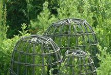 hage/ garden/ urter/herbs