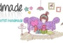 Vetrine Creative Publi ♥ Handmade / Raccolta di artisti inseriti nel sito www.publihandmade.com - La vetrina degli artisti handmade! ♥