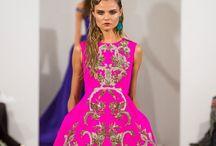 Fashion Mixed / by Muge Tevetoglu