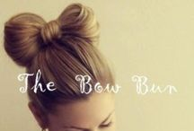 Hair styles I like / Hair for many occasions