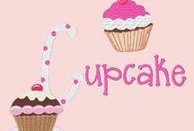 Cupcakes / Cupcakes dolci, belli e...creativi!  #cupcakes #cupcakesideas