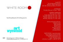 White Room at art Wynwood MIAMI 2014 | for more info visit White Room on our website www.liquidartsystem.com / Save the date | White Room at art Wynwood Miami | PREVIEW february 13th 2014| booth B16| The Art Wynwood Pavilion| Midtown | Miami Wynwood| 3101 NE 1st Avenue, Miami, FL 33137