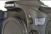 Canon EOS 70D Beispielbilder / Bilder die mit der Canon EOS 70D geknipst wurden.