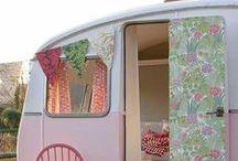Caravanes & roulottes