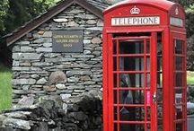 England - (m)ein Traumland / Gibt es ein Land, das abwechslungsreicher, historischer, grüner, blumengeschmückter.... ist als England? Hier versuche ich den Beweis für meine Behauptung anzutreten, dass England  ü b e r a l l  wunderbar ist!