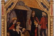 Galleria Sabauda de Turin (Pinacothèque de la Maison de Savoie)