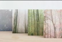 Julia Paul Paper / New paper designs by Julia Paul Pottery