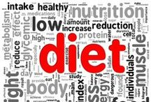 #Diet / diet  helps to weight loss tools, here you'll find the latest diet news and information. / by Best On Pinterest