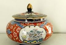 Soup Tureens / by Lorri Lowther