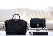 Lust Edit: Bags / Every woman needs a designer bag to carry all her essentials and accessorise with her Sophie Harley jewellery. Here is a collection of our favourites.