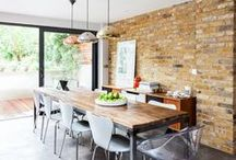 Home: Interiors / Home decor and interiors to be inspired by.