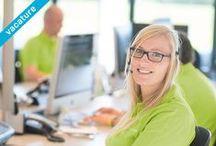 Vacatures bij Reclameland / Regelmatig zijn wij op zoek naar collega's! Kom jij ons team versterken?
