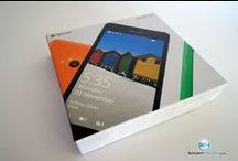 Nokia Lumia 535 / Produktbilder