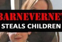 Stop stealing children in Norway / Norway, give back the children you stole!