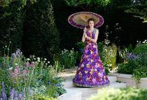 Chelsea Flower Show Inspo!
