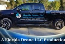 Florida Drone LLC General / general pictures and video of drones at work.