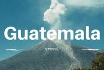 » Guatemala travel «