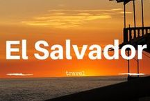 » El Salvador travel «