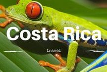 » Costa Rica travel «