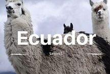 » Ecuador travel «