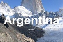 » Argentina travel «