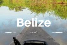 » Belize travel «