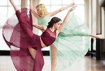 Lyrical Dance Costume Ideas