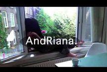 Andriana Papa Music / My music