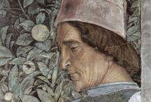 Andrea Mantegna (1431 - 1506)