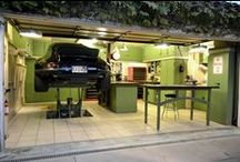 Great Garages / Solutions for Parking Problems