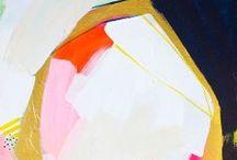 C O L O R / by Jessica Nylin