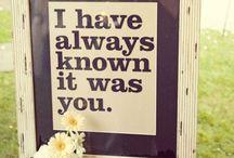 I Do....We Do / by Sho Ross