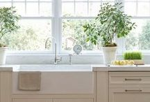 Kitchens TO DIE FOR / beautiful kitchens  / by True North Interior Design & Antiques, Dan & CJ Zondervan