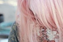 Hair / by Honey P.