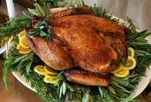 Thanksgiving Ideabook / Ideas for Thanksgiving--recipes, decor, and photography.