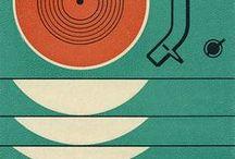 Vinyl Visuals