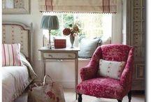 bedrooms / by True North Interior Design & Antiques, Dan & CJ Zondervan