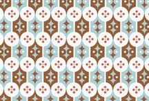 Pattern & Palette