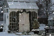 All things garden and flowers / by True North Interior Design & Antiques, Dan & CJ Zondervan