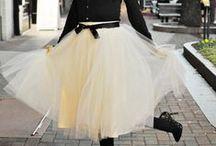 Fashion / by Vicki Westfall