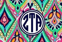 zeta / by Morgan Moone