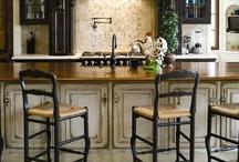 Home Decor Ideas / by Sho Ross