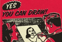 Yes, You Can Draw Course / A course I created to empower teams with the confidence that they can leverage sketching and drawing to work through ideas, capture their thoughts and show others what they mean.