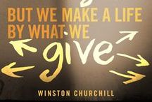giveWELL / Causes we support.