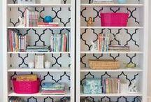 House Craft List / by Morgan Moone