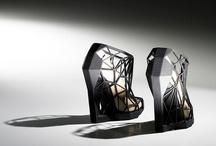 futuristic inspiration / by Un jour de moins Designs