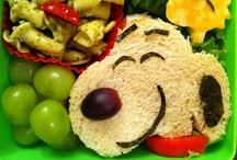 Food,Recipes & Food Decorations