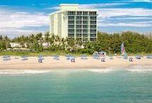 Treasure Coast Stays / by Florida Treasure Coast Real Estate