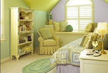 Decorating / by Michelle Reid Lee